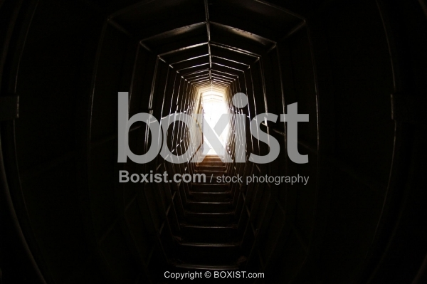 End of the Tunnel Light