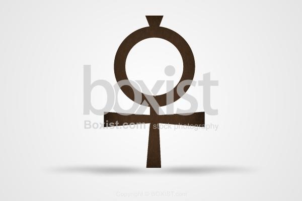 Coptic Ankh Cross
