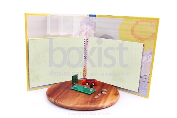 Educational Solar Electric Kit