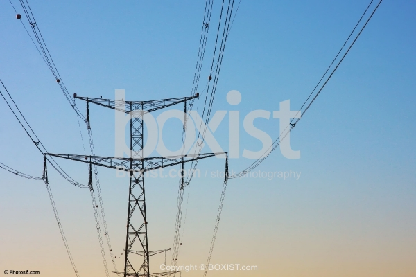 Electrical Pylon