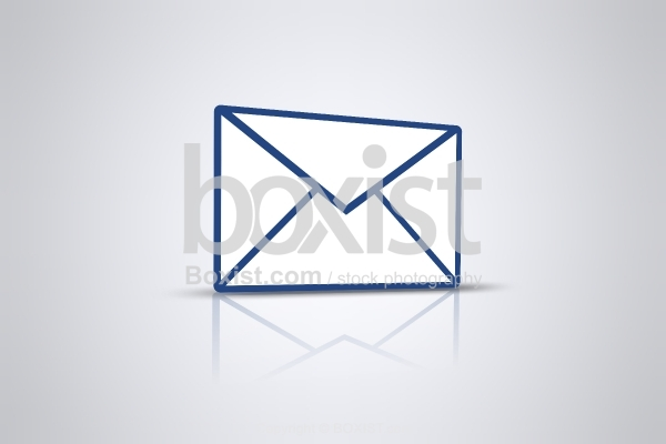 Email Letter with Reflection