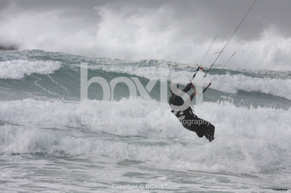 Surfing With The Waves