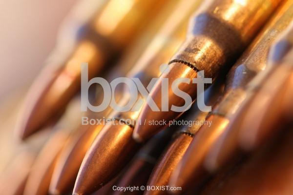 Bullets Ammunition