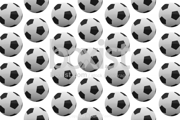 Soccer Football Background