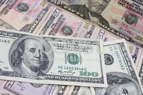 Dollars Notes