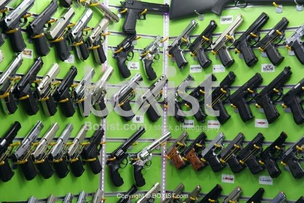 Replica Pistols for Sale