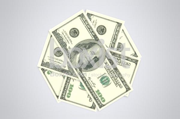 Some Hundred Dollars Notes