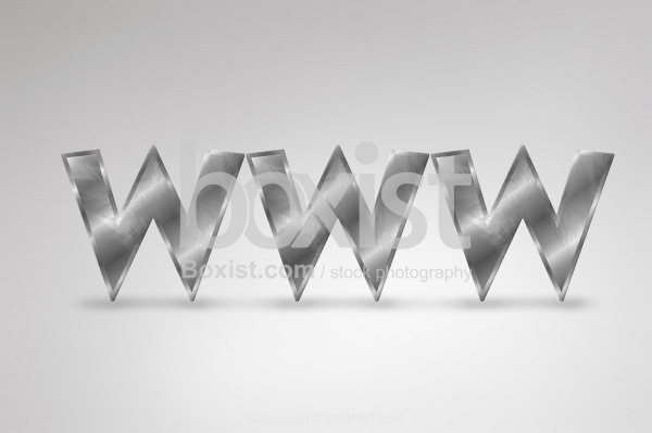 3D WWW Web Design