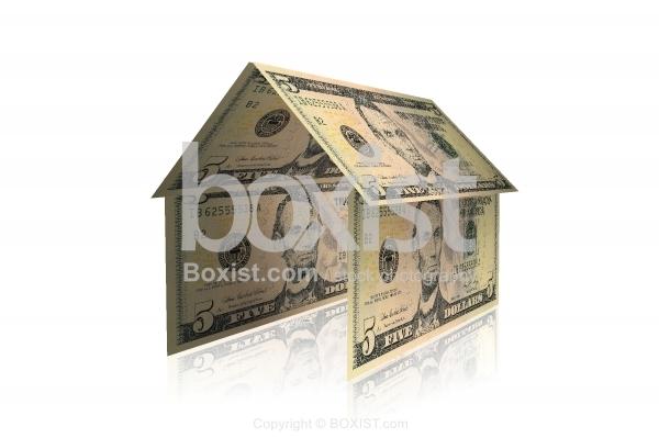 Five Dollars House