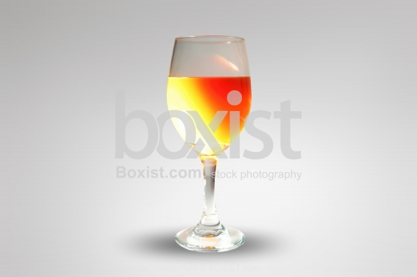 Glass Of Juice