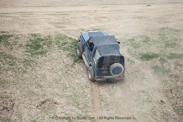 Happy Birthday In Arabic Card Design