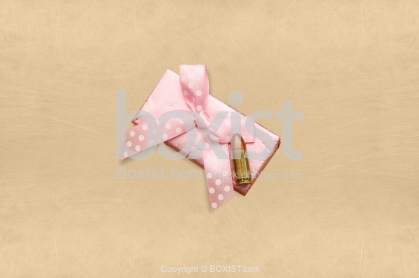 Gift With Bullet
