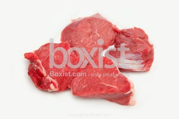 Beef Meat Fillet
