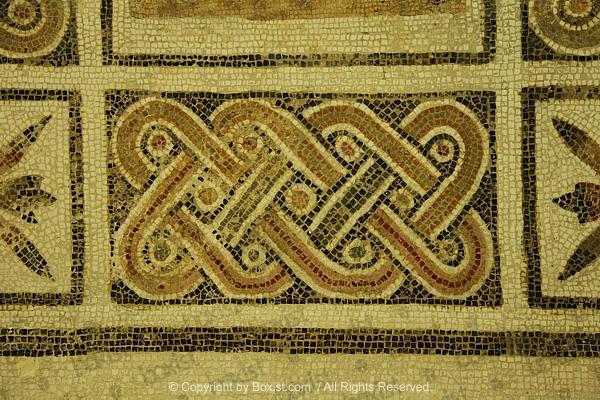 Sulaiman Bismillah Tughra Calligraphy
