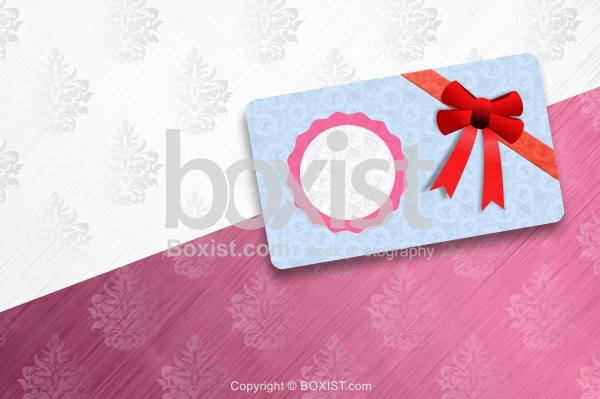 Discount And Gift Card