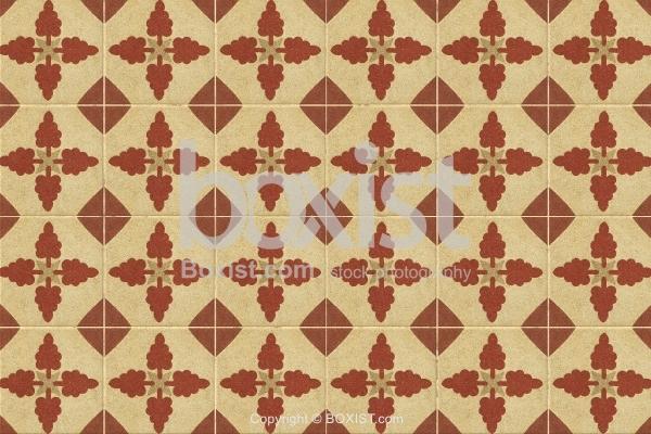 Simple Tile Patterns Floor
