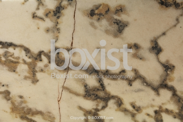Cracked Marble Texture