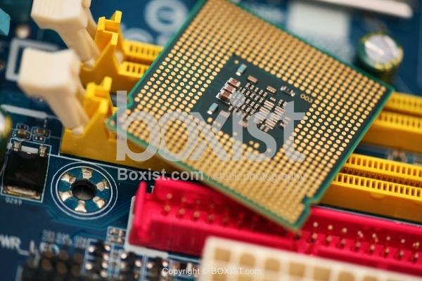 Computer Open CPU