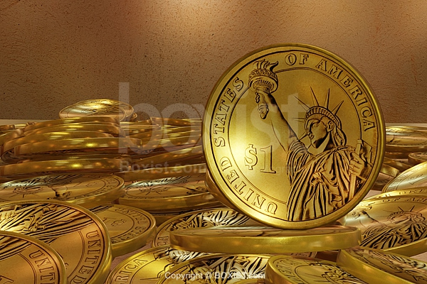 Statue of Liberty Coins Concept Design
