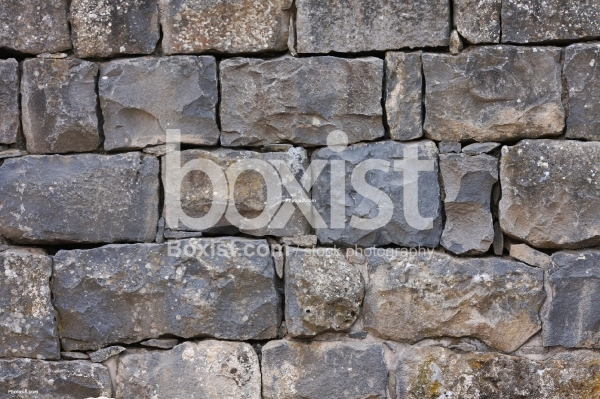 Wall Old Stones