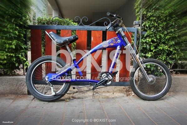 Harley Bicycle